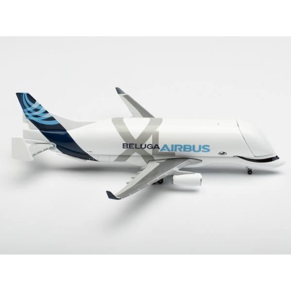 534284 - Herpa - Airbus Industries A330-700L Beluga XL