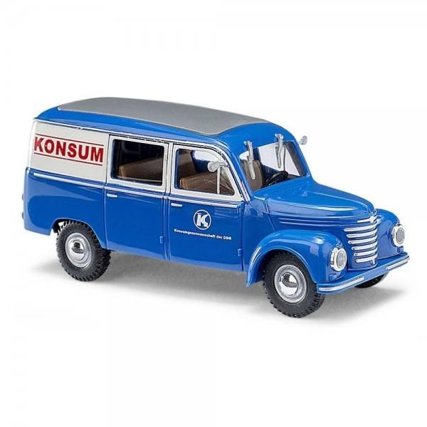 """51271 - Busch - Framo V901/2 Halbbus """"Konsum"""" DDR"""