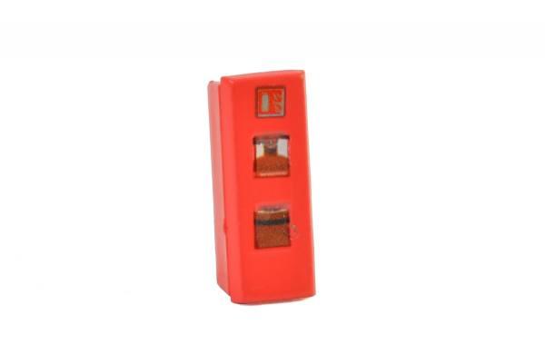 10-1181 - WSI - Feuerlöscher für Laster und Auflieger