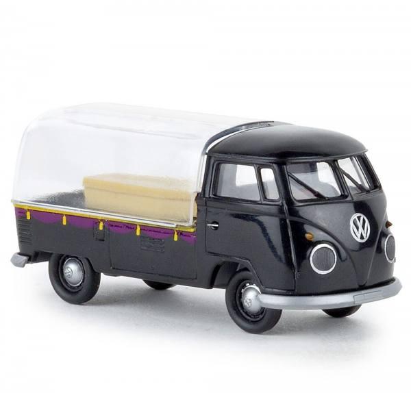 "32458 - Brekina - VW T1b Bestattungswagen ""italienische Art"""