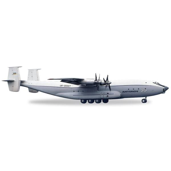 "530378 - Herpa - Antonov Design Bureau AN-22 ""Antei"""