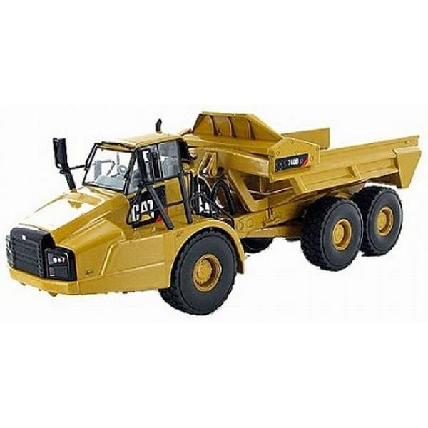 55500 - Norcot - CAT 740B EJ Knickgelenkmuldenabschieber