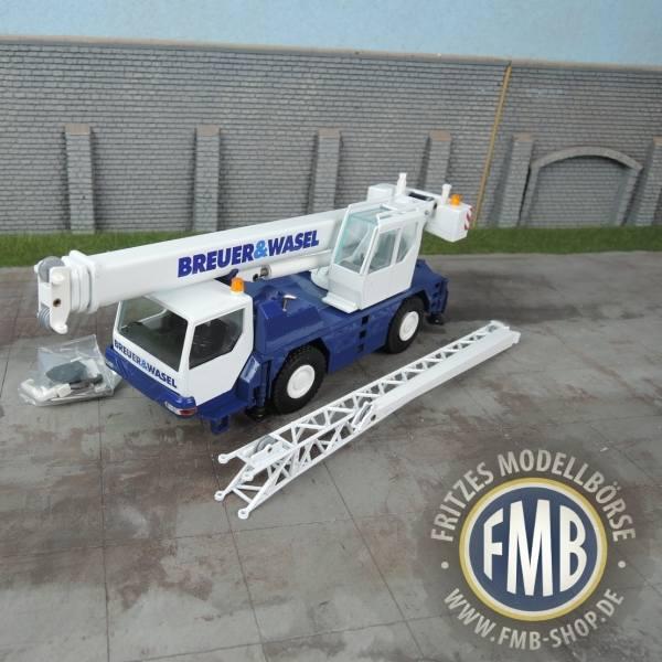 2088 - Conrad - Liebherr LTM 1030/2 Mobilkran -Breuer & Wasel-