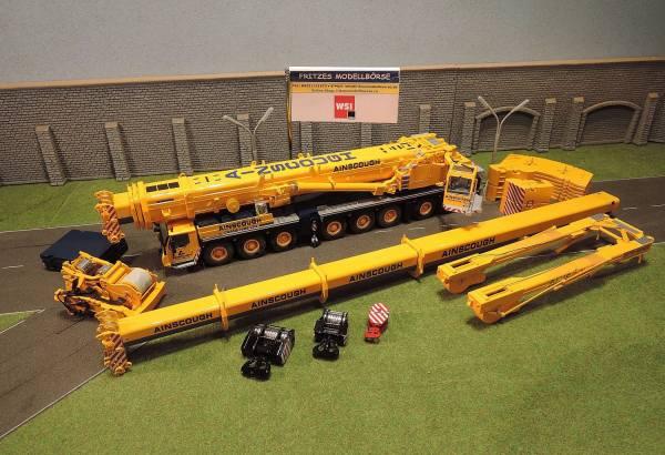 01-1638 - WSI - Liebherr LTM 1500 -8.1 Mobilkran - Ainscough -
