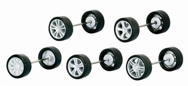 053389 - Herpa - Mercedes-Benz Felgen für 10 Modelle