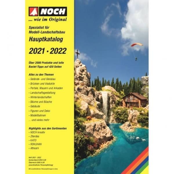 NOCH - Hauptkatalog 2021/2022