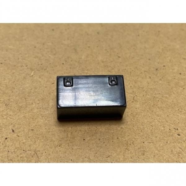 81295 - Tekno Parts - Werkzeugkiste schwarz