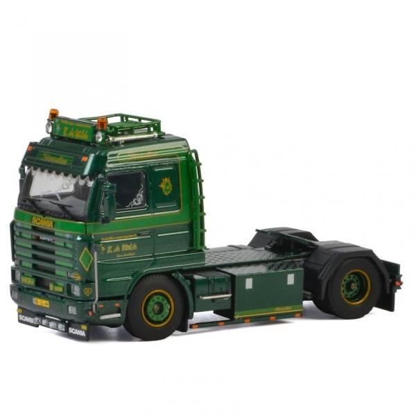 01-2778 - WSI - Scania 143H Streamline V8 2Achs, 4x2 Zugmaschine - B. de Wilde - NL -