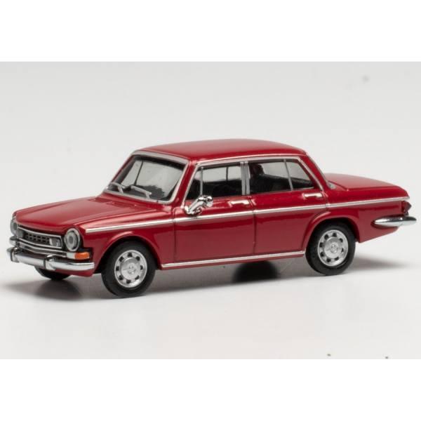 420464 - Herpa - Simca 1301 Special, dunkelrot