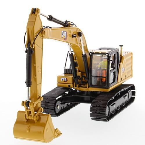 85585 - Diecast Masters - CAT 330 Kettenbagger mit GPS - Next Gen