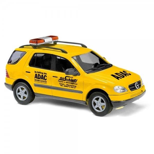 "48546 - Busch - Mercedes-Benz M-Klasse `01 ""ADAC"""