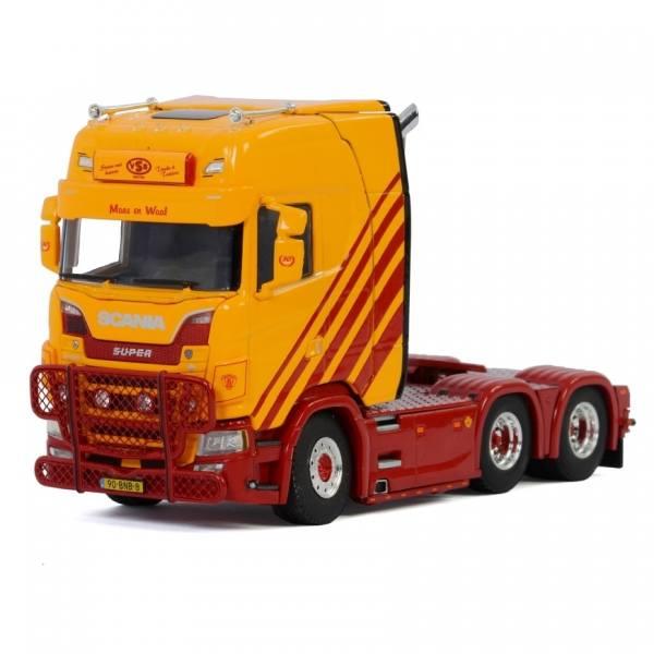 01-3054 - WSI - Scania S HL 6x2 3achs Zugmaschine - VSB Groep BV - NL -