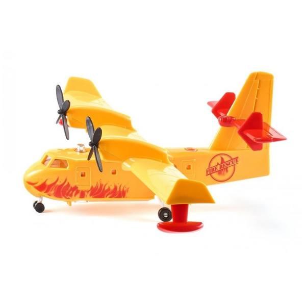 1793 - Siku - Löschflugzeug - Fire Rescue