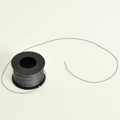 YC372 - YCC Models - Seil 0,3mm/ 40 mtr. -grau -