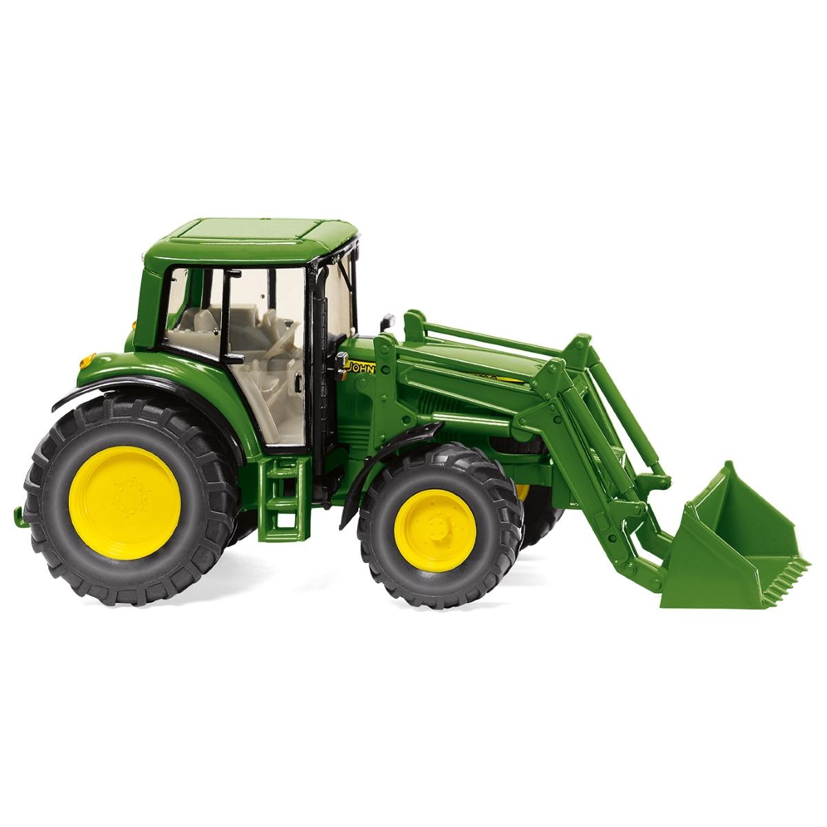 Wiking 039301 Traktor John Deere 6920 S neu 1:87