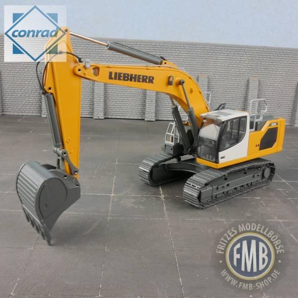 2215/0 - Conrad - Liebherr R 938 Litronic Kettenbagger