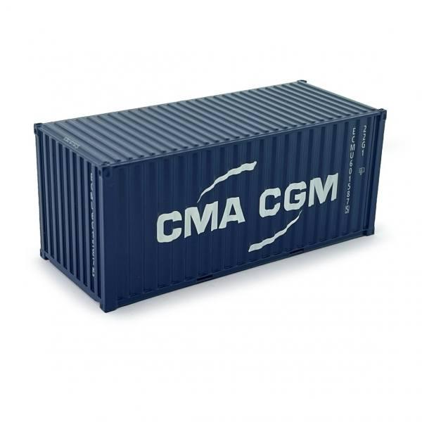 81623 - Tekno - 20ft Container - CMA CGM -
