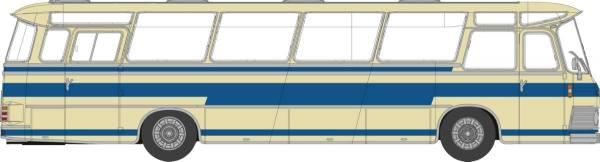 58233 - Starline - G. Auwärter Neoplan NS 12 Reisebus (Baujahr 1970), elfenbein/blau