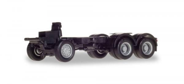 084956 - Herpa - TS Fahrgestell Zugmaschine Scania CG17 6x6 - 2 Stück