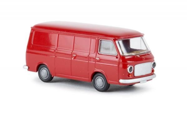 34451 - Brekina - Fiat 238 Kastenwagen, rot