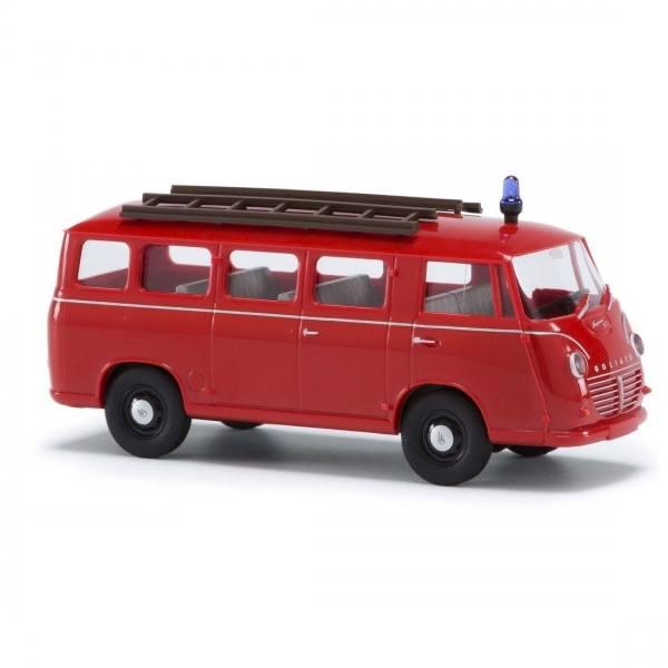 """94123 - Dreika - Goliath Express 1100 Kombi """"Freiwillige Feuerwehr"""""""