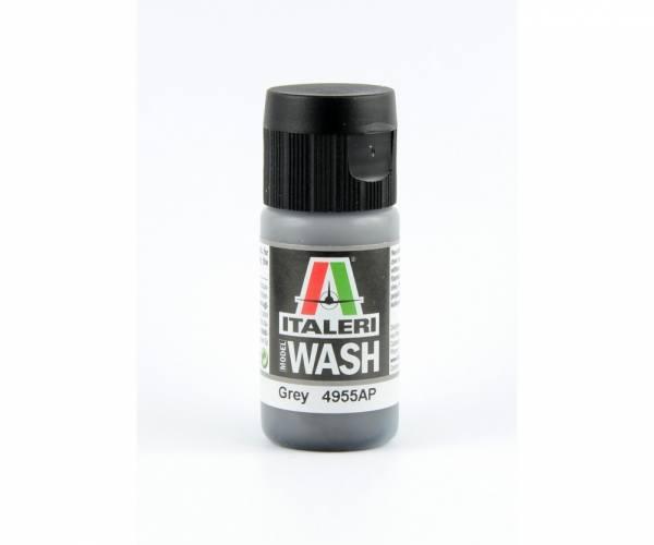 4955 - Italeri - Grau (Acryl Model Wash)