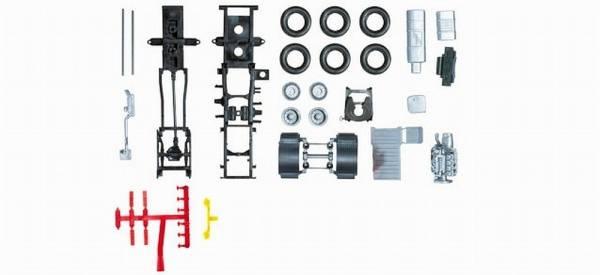 083683 - Herpa - TS Scania R''13 Fahrgestell 4x2 Zugmaschine -2 Stück