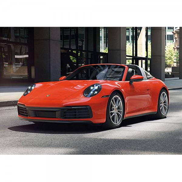 069061 - Minichamps - Porsche 911 Targa4 (992 - 2020), orange