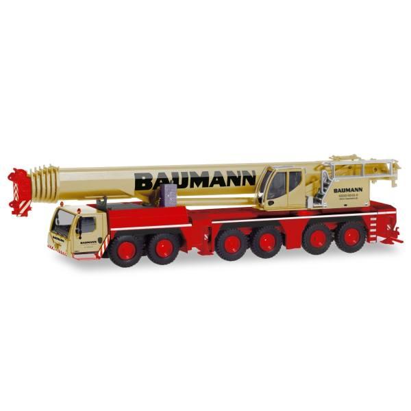 """311786 - Herpa - Liebherr LTM 1300-6.2 Mobilkran """"Baumann"""""""