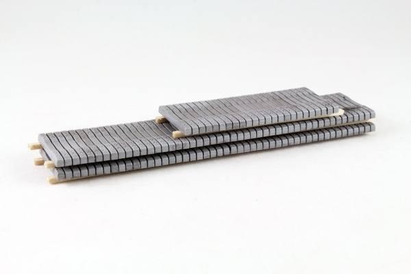 A3017 - Bauer - Betonschwellen, 143mm lang