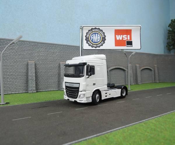 03-1127 - WSI - DAF XF SC 4x2 2achs Zugmaschine - Euro6