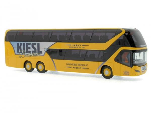 "69044 - Rietze - Neoplan Skyliner `11 Doppelstock-Reisebus ""Busreisen Kiesl, Helfenberg"" A"