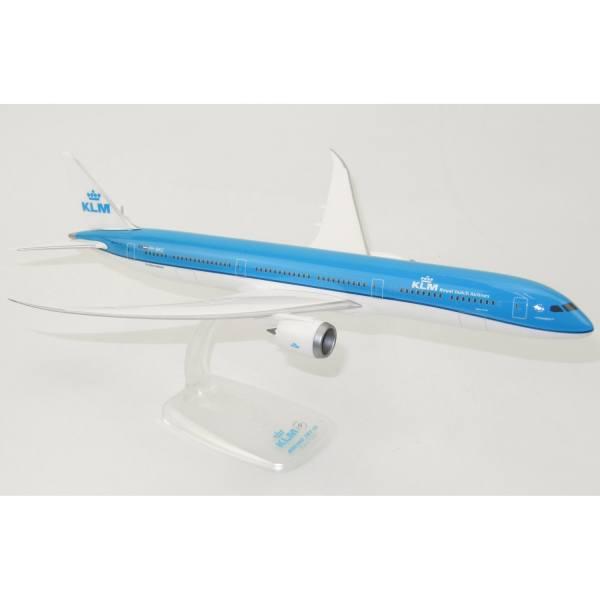 612845 - Herpa - KLM Boeing 787-10 Dreamliner