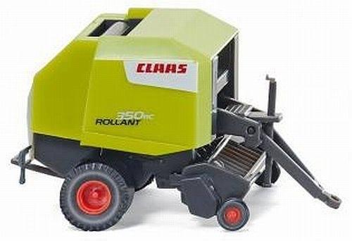 038403 - Wiking - Claas Rollant 350 RC Rundballenpresse