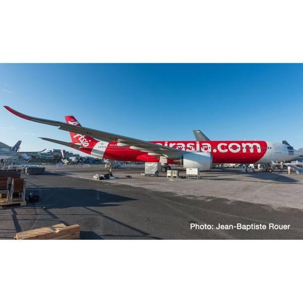 533980 - Herpa - Thai Air Asia X Airbus A330-900neo - HS-XJA -