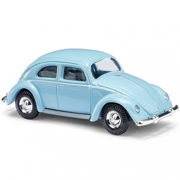 42711 - Busch - VW Käfer mit Brezelfenster - hellblau
