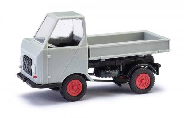 210 003604 - Mehlhose - Multicar M22 Dreiseitenkipper, grau