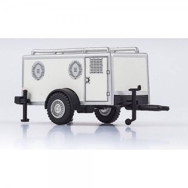 04202 - VK Modelle - Hundetransport-Anhänger