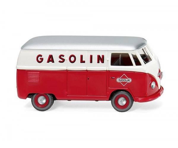"""078813 - Wiking - VW T1 (Typ2) Kasten """"Gasolin"""""""