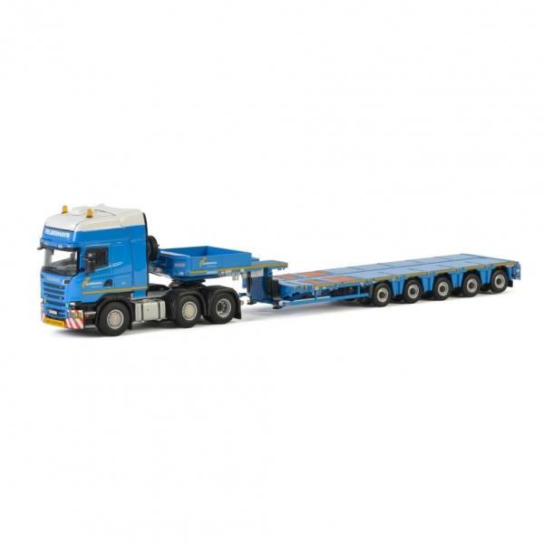 01-2402 - WSI - Scania R Streamline TL mit 5achs Nooteboom Multi-PX - Felbermayr - A