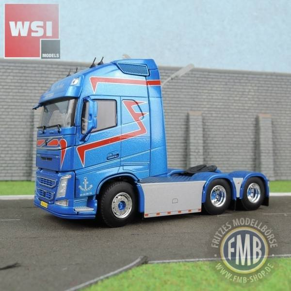 01-2388 - WSI - Volvo FH4 GL XL 3achs Zugmaschine - Kim Ancker - DK -