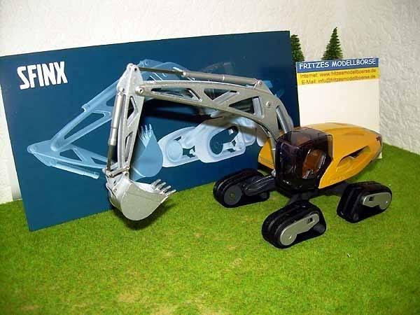 300071 - Volvo SFINX Concept Bagger
