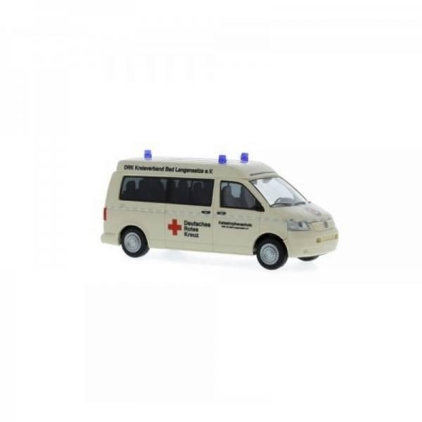 Herpa 931816 MB Vito Bus Katastrophenschutz NRW DRK 1:87