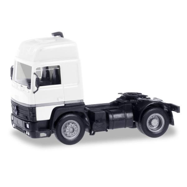 "Herpa 310826-1//87 Scania R `13 TL Zugmaschine /""50 Jahre Scania V8/"" Neu"