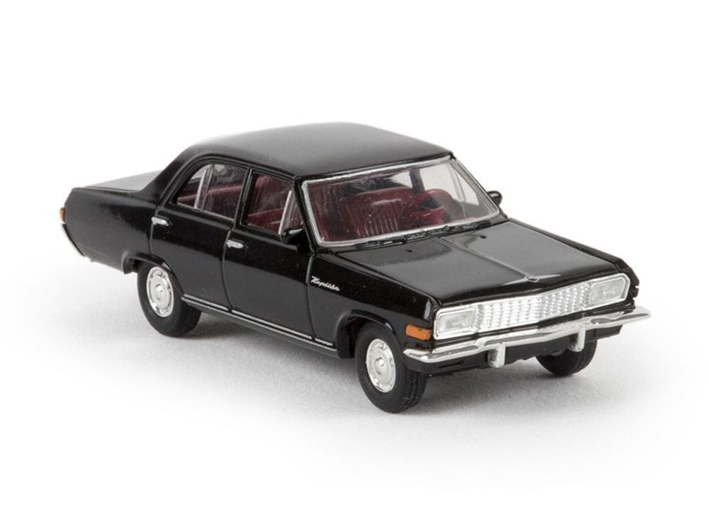 1//87 Brekina Opel Diplomat V8 kristalltürkis 20757