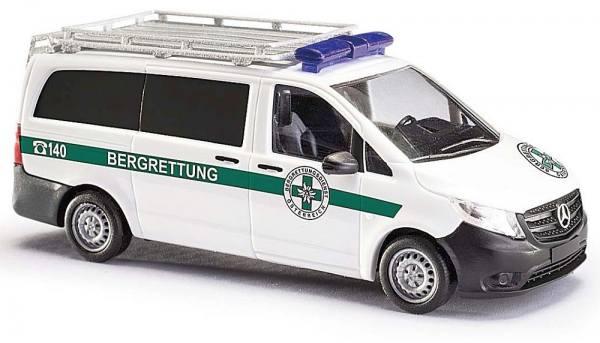 """51117 - Busch - Mercedes-Benz Vito Bus """"Bergrettung Österreich"""""""