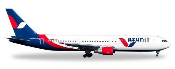 531726 - Herpa - Azur Air Germany  Boeing 767-300 - 1:500