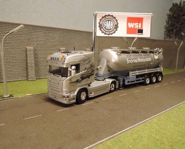 02-1801 - WSI - Scania Streamline HL 4x2 mit 3achs Bulk Trailer - Hans Vullers -