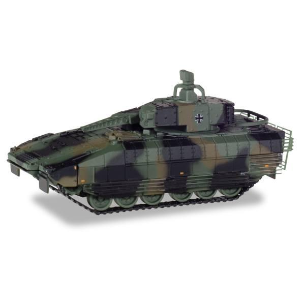 """745437 - Herpa - Schützenpanzer Puma """"Bundeswehr"""", dekoriert"""