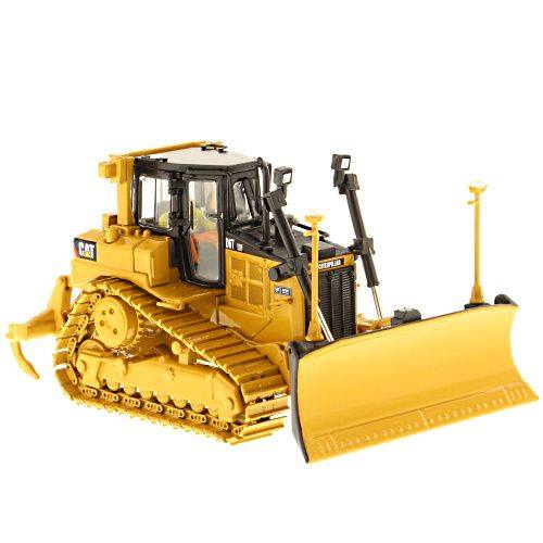 85197 - Diecast Masters - CAT D6T XW VPAT track type tractor